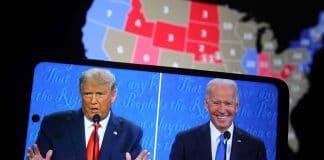 Trump Slams Joe Biden's Weakness in Time of Crisis