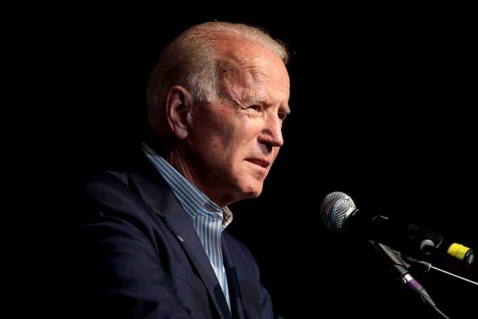 Chinese Slave Labor Puts Damper on Biden's Solar Power Plans