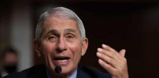 Republicans Call for Dr. Fauci to Be Fired