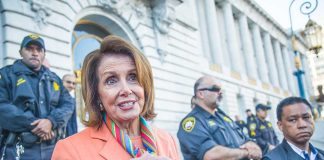 Pelosi Sides With Liz Cheney and Claims GOP in Denial