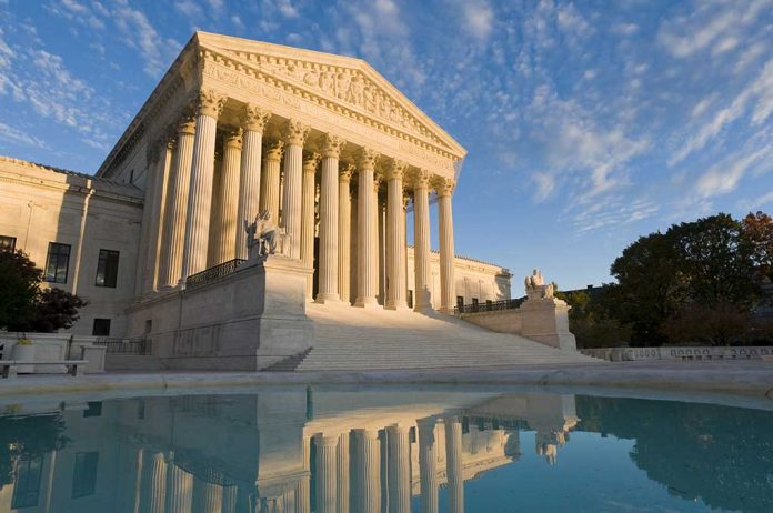 Republicans See Major Victory With Supreme Court Decision