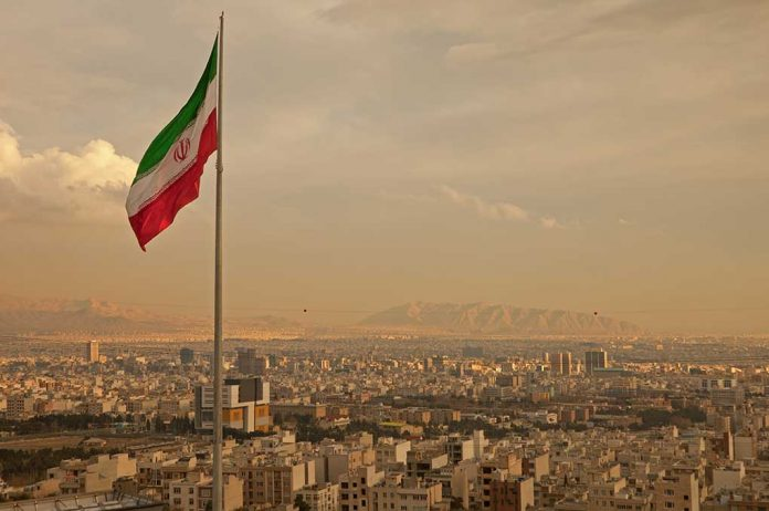 Iran Elects Tyrant to Position of Top Authority