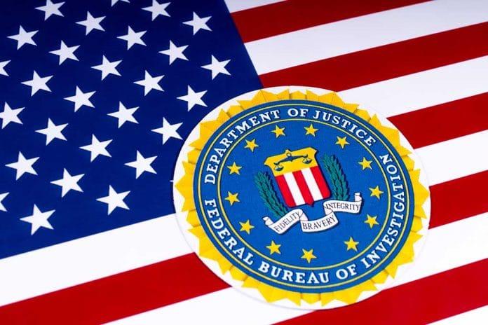 FBI Agents Catch Criminals in Major Sting Operation