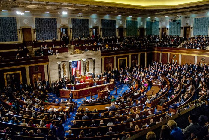 60 Members of Congress Victims of Latest Attack
