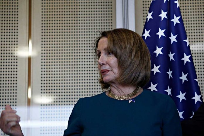 Nancy Pelosi Suffers Humiliating Defeat From GOP