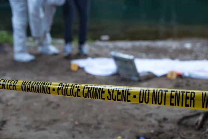 FBI Investigating After Body Found Near Camp David