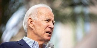 Joe Biden's Health Targeted By Angry Europeans