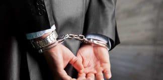 FBI Agent Arrested for Child Abuse