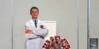 Unearthed Emails Spell Trouble for Fauci