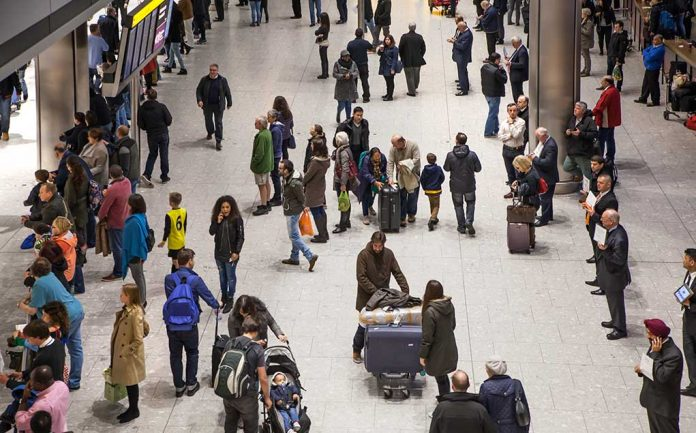 TSA Reports Surprising Data Regarding Travelers