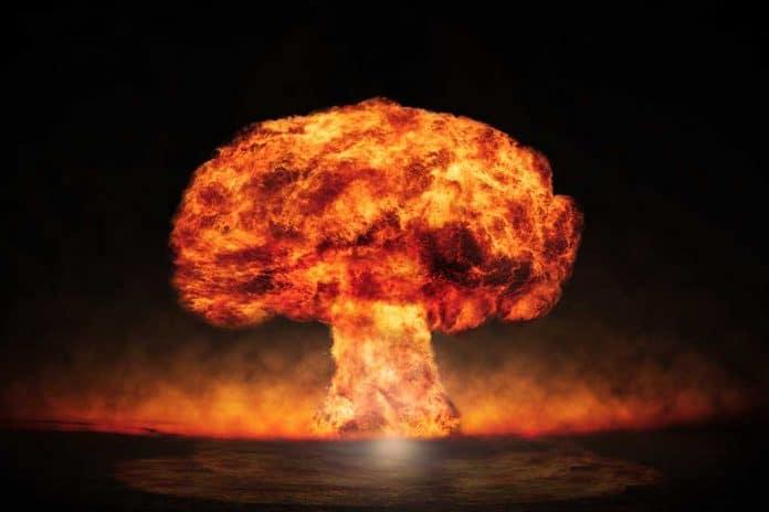 Massive Explosion Rocks America's Heartland
