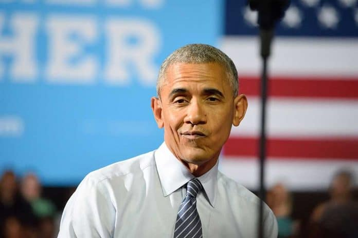 Obama Makes Shocking Claims About Cancel Culture