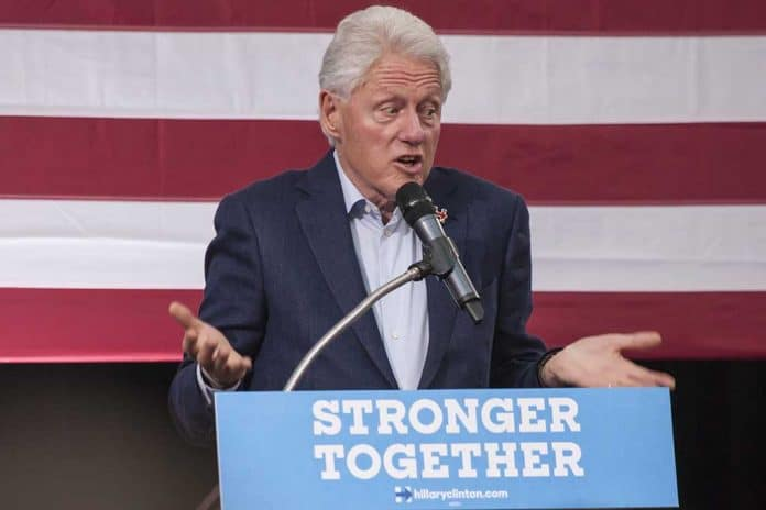 Journalist Linked to Clintons Found Dead