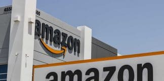 Amazon Takes Heat for Anti-Cop Apparel