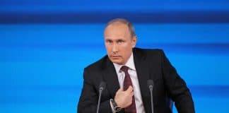 "Putin Regime Developing ""Doomsday"" Planes"