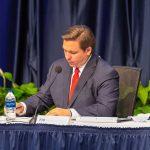 Ron DeSantis Says He Will Take Fight to Supreme Court