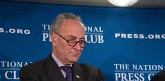 "Democrats Stuff Infrastructure Bill With Insane New ""Jobs"""