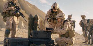 US Troops Attack Taliban