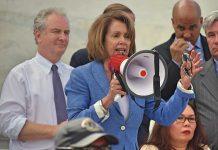 Nancy Pelosi Announces That Biden Can't Cancel Student Debt
