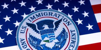 ICE Agent Resigns As He Declares America Is Doomed