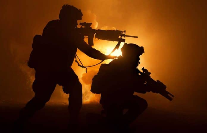 Deadly Firefight Breaks Out in Afghanistan As Country Becomes Battleground