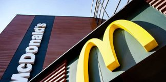 Man Faces Charges Over Incident at McDonald's