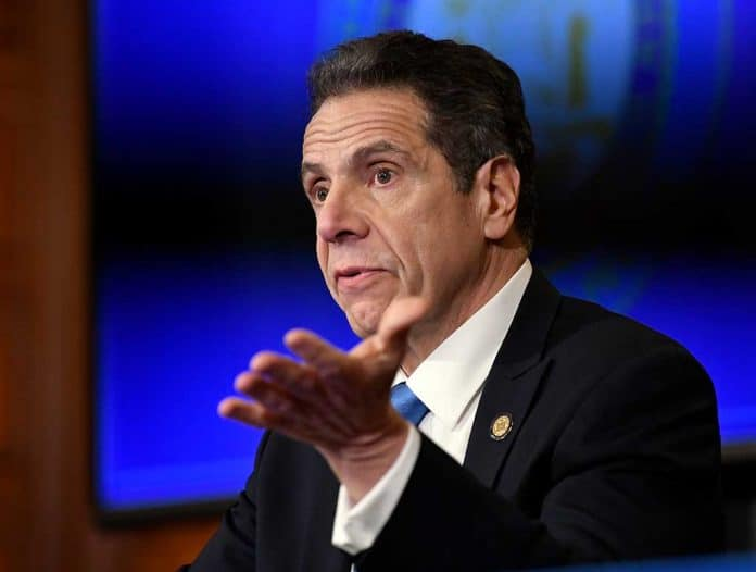 Andrew Cuomo Grants Convicted Murderers Clemency On His Way Out