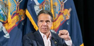 Former Aide and Accuser Calls Cuomo a Danger