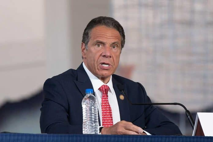 Cuomo Resigns Following Release of Investigation Details