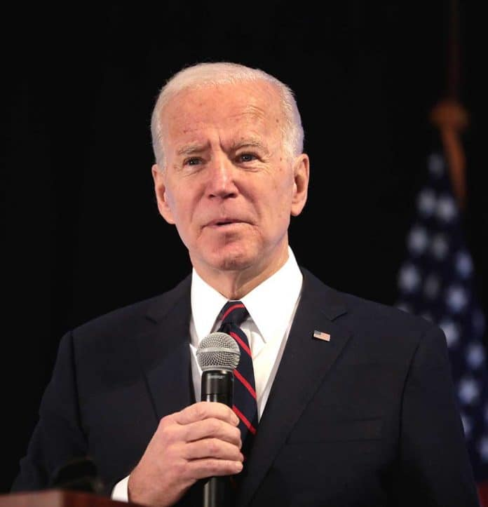 Joe Biden Let the Taliban Takes Countless US Weapons in Major Victory for Terrorists