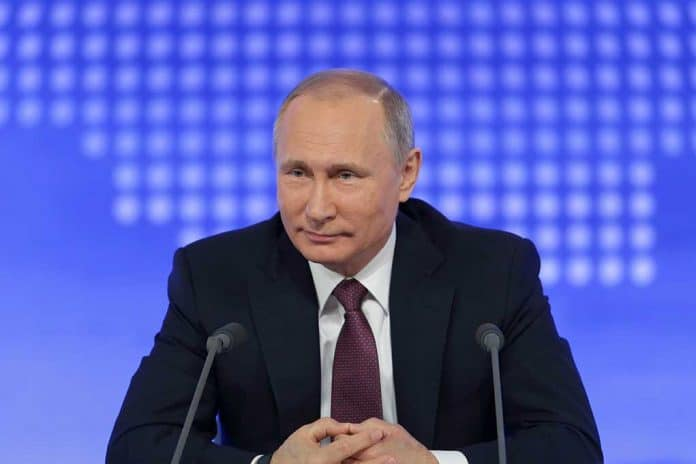 Vladimir Putin Orders More Russian Nuclear Missile Armed Submarines