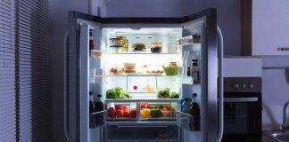 Man Arrested After Gunfight With His Refrigerator