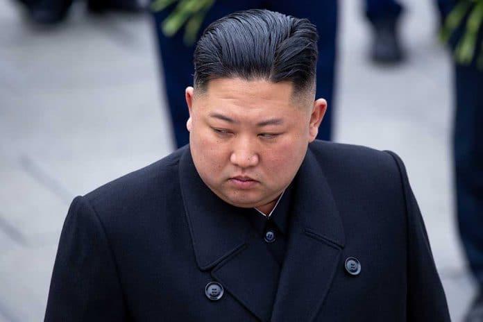 Kim Jong-un Fires