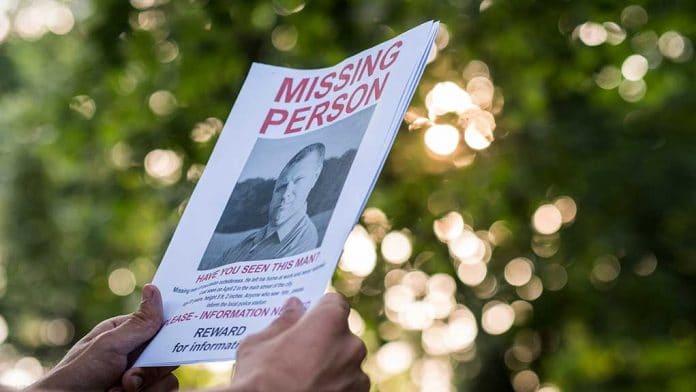 Investigators Desperate for Answers in Missing Person Case