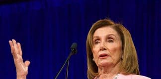 Matt Gaetz Threatens to Seize Nancy Pelosi's Private Records