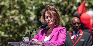 Nancy Pelosi Caught Pushing Fake News Story