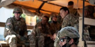 New York Governor Deploys National Guard