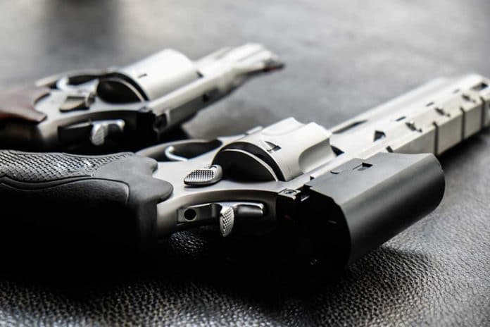 Law Enforcement Tells Americans to Ready Their Firearms After Brutal Murder