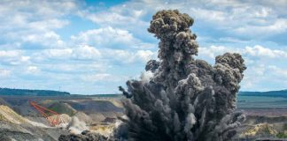 Massive Explosion in Sweden Caused By Bomb