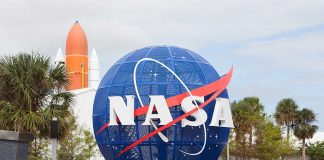 NASA Shares Images of Mysterious Object
