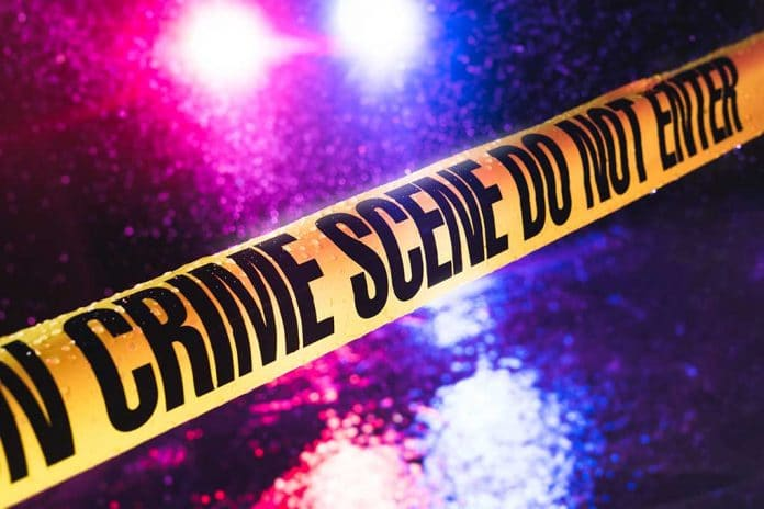 11-Year-Old Girl Played Dead to Survive Shooting