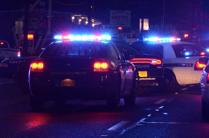 DEA Agent Gunned Down