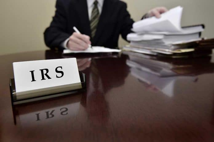 State's Treasurer Fights Back Against New IRS Rule