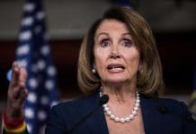 Democratic Colleague Targets Pelosi for Caving on Bill