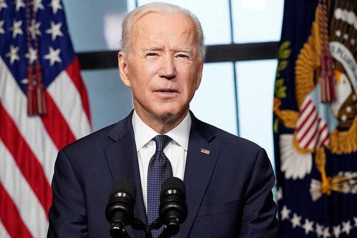 Bad News for Joe Biden in Recent Poll