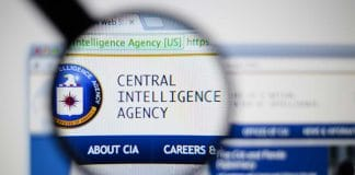 CIA's Top-Secret Message to Agents Released