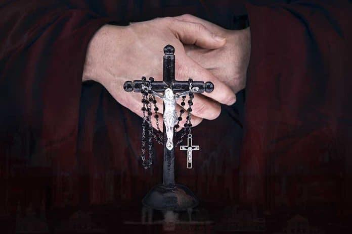 Mass Child Abuse Uncovered Exposing Catholic Clergy